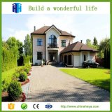 Hot Popular Prefabricated Luxury Prefab Steel Vacation Villa Design
