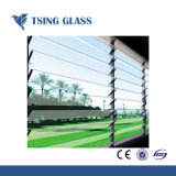 L'acide 4-6 mm Diffuseur en verre gravé pour la fenêtre de verre