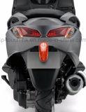 Traqueur de vélo/moto GPS/dispositif imperméables à l'eau de rail avec 1800mAh la batterie Li-ion Tk-906
