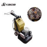 Moedor de piso e máquina de polimento, Crystal Politriz de piso plano e máquina de moinho
