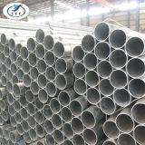 Tipo redondo Tubo de acero galvanizado en caliente