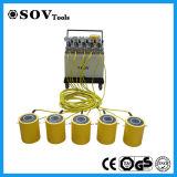 고 톤량 액압 실린더 (SOV-CLRG)