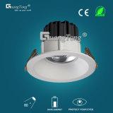 China Factory 15W / 20W / 30W LED COB Down Light Iluminação LED