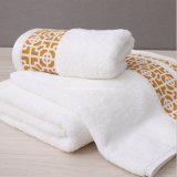 タオル安いホテルの表面タオルまたはホテル手タオルの/100 %のCotttonのホテルの浴室