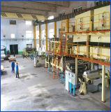 Papel autocopiante NCR automático de la línea de producción/máquina de fabricación de papel