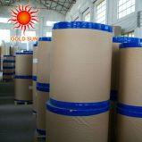 Carton d'étiquette de Manille pour l'emballage et l'impression
