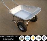 Rotella Wb6211 della riga della barra di rotella della carriola del mercato della Russia due