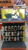 Visualizzazione di cristallo del LED per il negozio di modo