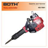 Broyeur à béton Jack Hammer à essence à essence 52cc (HD7001A)
