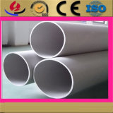 precio de fábrica 6061 T6 programar 20 Ronda de aleación de aluminio de tubo para la industria de transporte