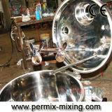 Mezclador de mezcla higiénico