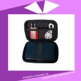 Côté promotionnel de pouvoir de cadeau de consommation quotidienne avec le sac (KPB-002)