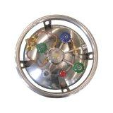 Cilindro isolato saldato verticale 175L-2.3MPa dell'azoto liquido
