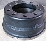 前部/Rearの車輪ハブ、前部/Rearのブレーキドラム
