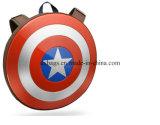 """Nuova età dei vendicatori di meraviglia dei fumetti 18 del sacchetto dello zaino dello schermo del capitano America di Ultron """""""