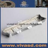 Usinagem CNC personalizado de peças de aço inoxidável