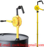 Rostfeste Handdrehtrommel-zugeführte Pumpe RP-90PT pp.-(Polypropylen)