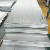 Корпус из нержавеющей стали и штучных кровельных листов стальной пластины 305