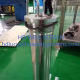 Edelstahl 304/316 Johnson-Rohr-/Draht-Verpackungs-Grobfilter