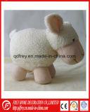 L'Agneau jouet en peluche personnalisé pour la promotion de jouets pour bébés