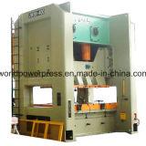 Rahmen-mechanische Metallpresse 315 Tonnen-H