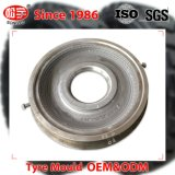 형 EDM CNC 조형 기술에 의하여 Q345 강철 플레이트 농업 타이어