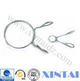 Molas formadoras de fio de aço inoxidável ISO9001 Ts16949