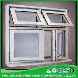 도매가 오스트레일리아 표준 분말 입히는 UPVC/Aluminum Windows