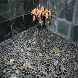 High quality Mosaic Stone on Mesh for Bathroom Design