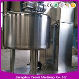 Máquina de pasteurização a esterilização do leite fresco pequeno pasteurizador de leite