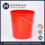 Cubo/compartimiento plásticos del agua del hogar durable