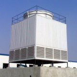 省エネFRPの円形カウンターの流れFRPの冷却塔