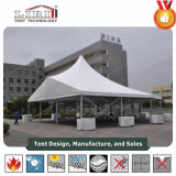 Outdoor Wedding Party Aluminum PVC High Peak Tent Manufacturers