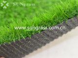 庭または景色(SUNQ-HY00117)のための40mmの合成物質の泥炭