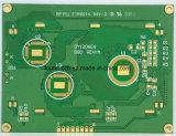 Raad van de Kring van de Onderdompeling van de Stencil van PCB de Gouden Multilayer PCB Afgedrukte