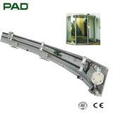 207広く利用された自動曲げられたガラスドアオペレータアーチConstructure