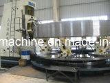 완료 기계로 가공 기어 기계 큰 Machiney31800b