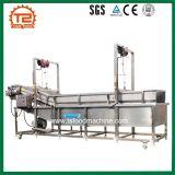 Les fabricants de la machine à laver de légumes