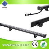 Bons barre imperméable à l'eau d'éclairage LED de la conception SMD 5050