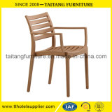 Cadeira moderna do lazer cadeira plástica Stackable ao ar livre/Home dos PP da mobília