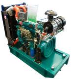 British Ricardo 6 Cilindros refrigerado por agua 6L DESPLAZAMIENTO Venta caliente China Turbo Motor 4 tiempos de 110kw Motor Diesel