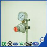 Успешных продаж регулятор давления газа для Exproting понижающего редуктора