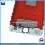 FrameのDigitizer TouchのiPhone 6s Plus LCDのための100%年のQC Passed