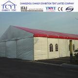 30X50m Aluminium-Rahmen-permanentes Lager-Zelt für Fabrik