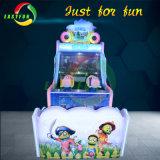 Ce на заводе парк развлечений Super Ice Man 2 игроков воды съемки игры машины