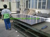 Chapa de acero inoxidable laminado en frío con alta resistencia