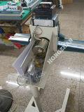Máquina magnética elétrica automática da selagem do pedal com o certificado da operação manual e do Ce para sacos da embalagem e o selo plástico