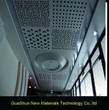 装飾のためのアルミニウムパネルの建築材料
