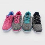 Хорошее качество удобные леди цементирования обувь с мягкой EVA подошва