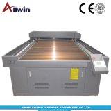 잎 테이블을%s 가진 중국 CNC Laser 절단 조각 기계